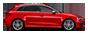 Hatchback-Μεσαίο